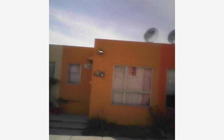 Foto de casa en venta en  manzana 17, el dorado, huehuetoca, m?xico, 1642594 No. 04
