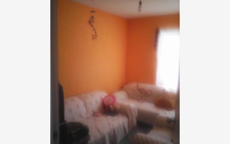 Foto de casa en venta en  manzana 17, el dorado, huehuetoca, m?xico, 1642594 No. 05
