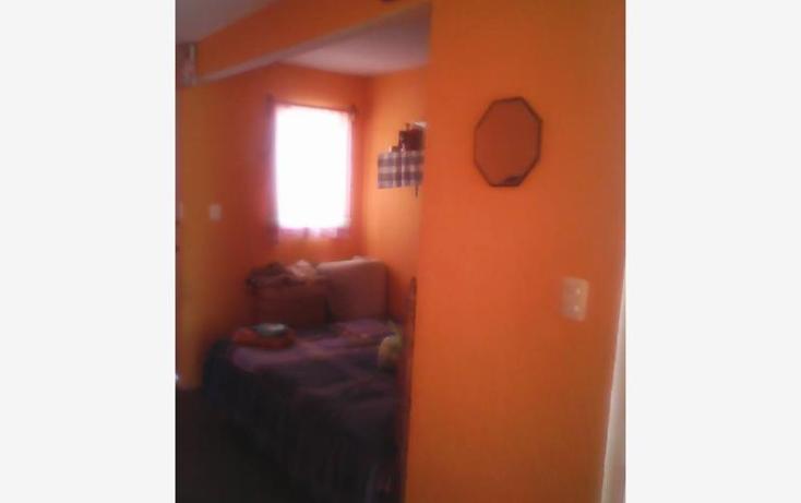 Foto de casa en venta en  manzana 17, el dorado, huehuetoca, m?xico, 1642594 No. 09