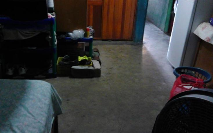 Foto de casa en venta en ejido las pozas manzana 17lote 7, renacimiento, acapulco de juárez, guerrero, 980985 No. 02