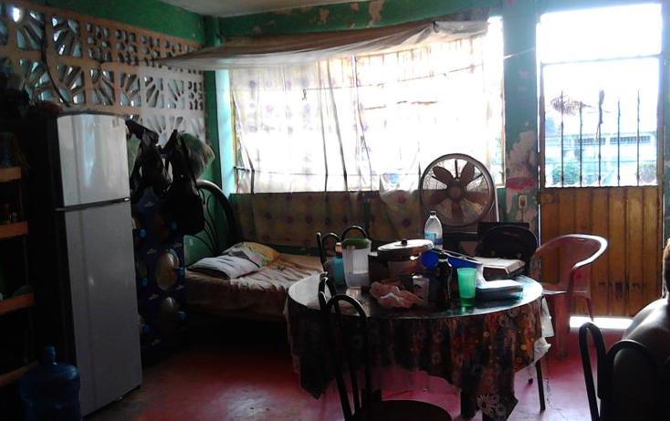 Foto de casa en venta en  manzana 17lote 7, renacimiento, acapulco de juárez, guerrero, 980985 No. 03