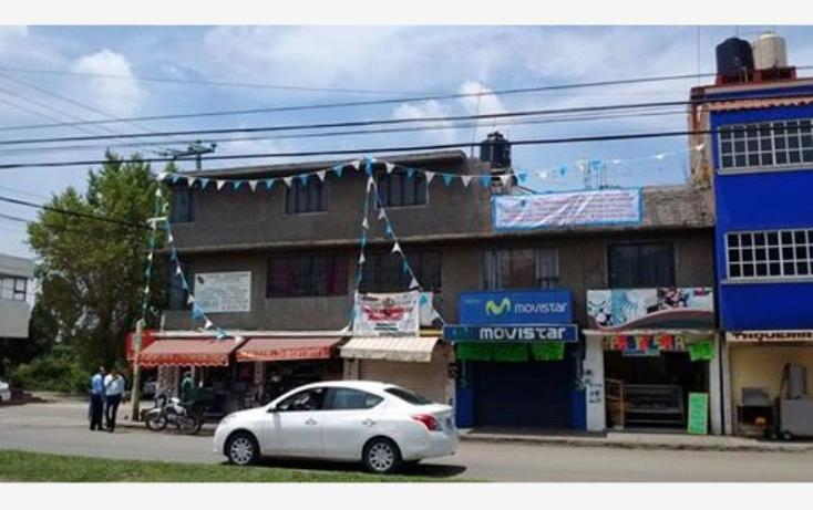 Foto de casa en venta en  manzana 18, san blas i, cuautitlán, méxico, 1931898 No. 01