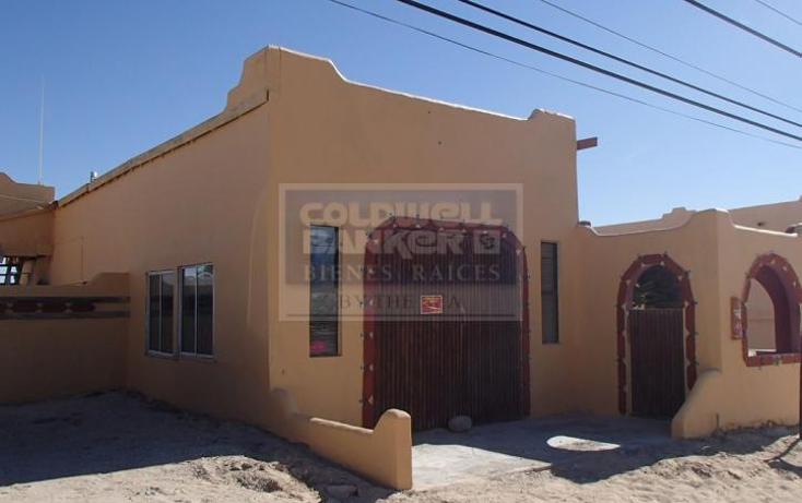 Foto de casa en venta en  , puerto peñasco centro, puerto peñasco, sonora, 1838954 No. 01