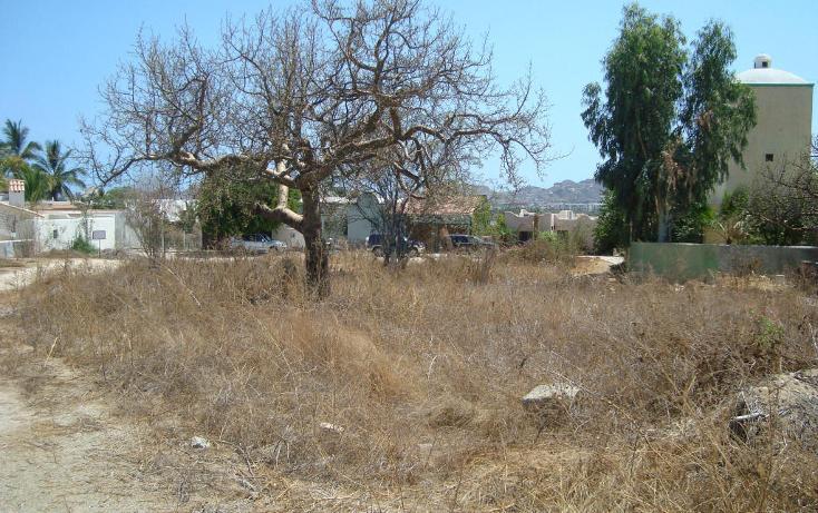 Foto de terreno habitacional en venta en manzana 2 lote 13 , reyna avalos, los cabos, baja california sur, 1907781 No. 12