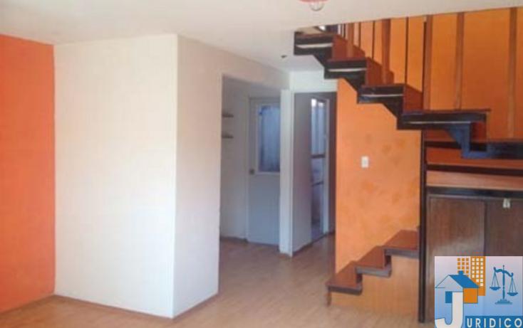 Foto de casa en venta en manzana 22, lt.56, casa 4 , los álamos, chalco, méxico, 1588976 No. 02