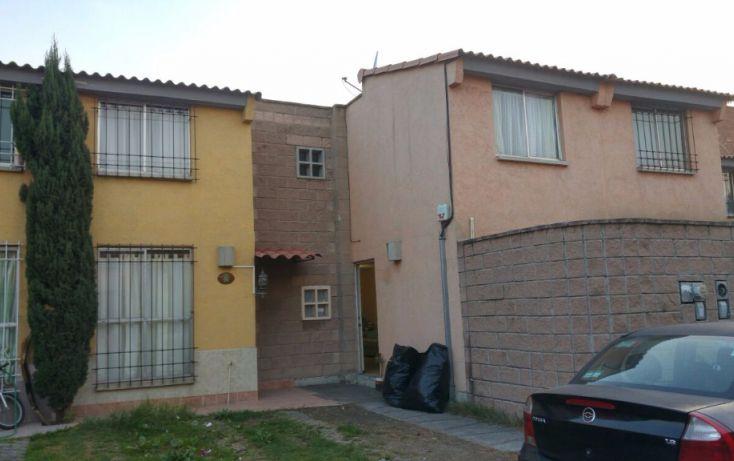 Foto de casa en venta en manzana 23 lote 16 condominio 16, hacienda las palmas i y ii, ixtapaluca, estado de méxico, 1706024 no 01