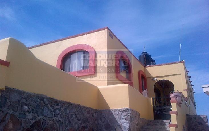 Foto de casa en venta en manzana 24 lot 16 pez martillo , puerto peñasco centro, puerto peñasco, sonora, 1839504 No. 02