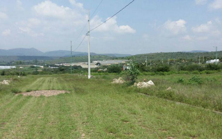 Foto de terreno habitacional en venta en manzana 29 19, aljibes, tecozautla, hidalgo, 1948967 no 01