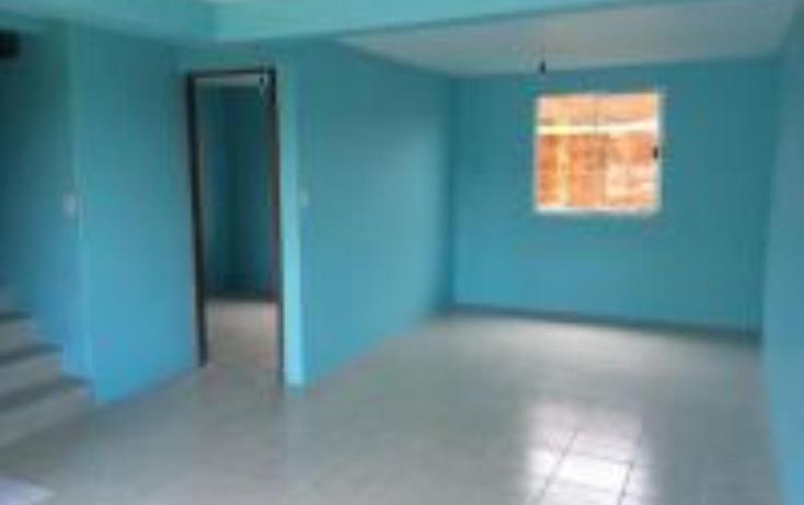 Foto de casa en venta en  manzana 3 intlote 19, el porvenir, zinacantepec, m?xico, 1614114 No. 03