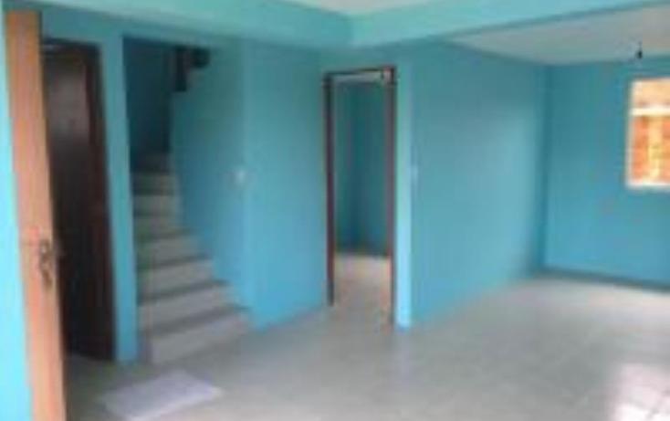 Foto de casa en venta en  manzana 3 intlote 19, el porvenir, zinacantepec, m?xico, 1614114 No. 04
