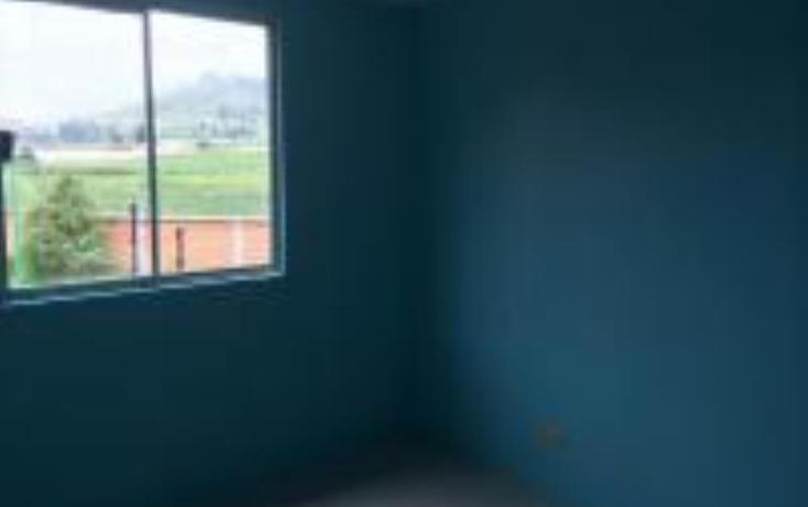 Foto de casa en venta en  manzana 3 intlote 19, el porvenir, zinacantepec, m?xico, 1614114 No. 06