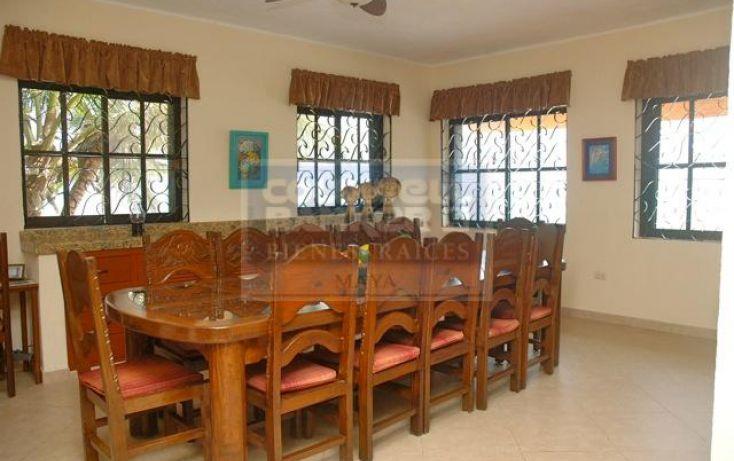 Foto de casa en venta en manzana 3, lote 18, tulum centro, tulum, quintana roo, 420194 no 06