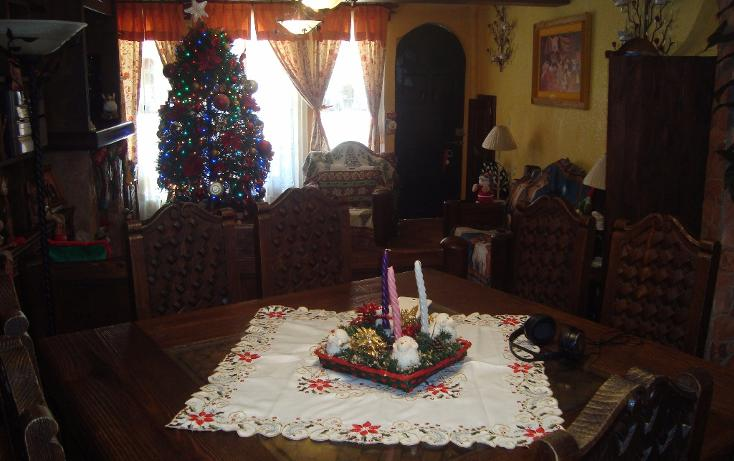 Foto de casa en venta en manzana 3 lt 18 casa b , real del bosque, tultitlán, méxico, 1717906 No. 04