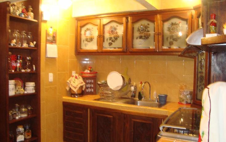 Foto de casa en venta en manzana 3 lt 18 casa b , real del bosque, tultitlán, méxico, 1717906 No. 07