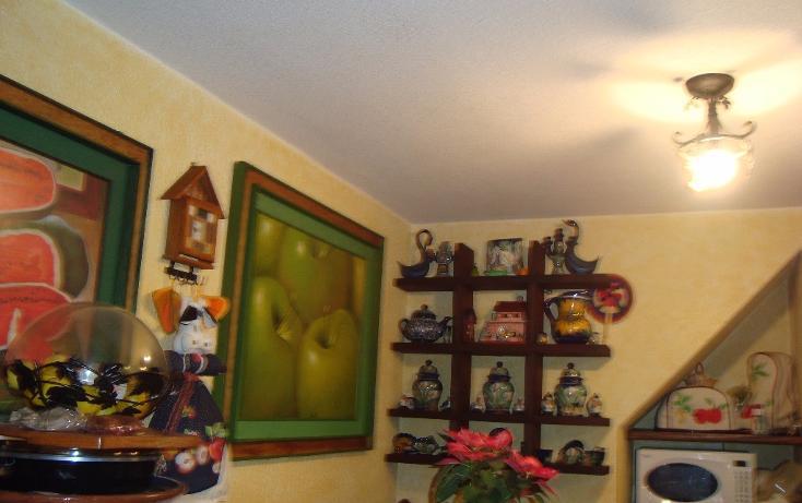 Foto de casa en venta en manzana 3 lt 18 casa b , real del bosque, tultitlán, méxico, 1717906 No. 08