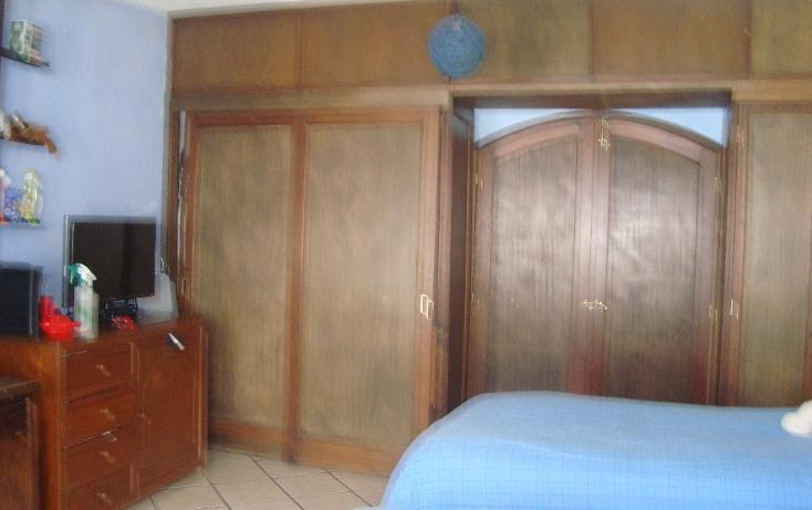 Foto de casa en venta en manzana 3 lt 18 casa b , real del bosque, tultitlán, méxico, 1717906 No. 16
