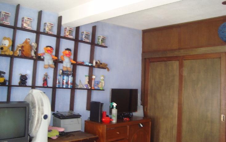 Foto de casa en venta en manzana 3 lt 18 casa b , real del bosque, tultitlán, méxico, 1717906 No. 17