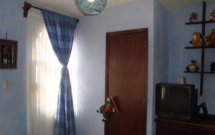 Foto de casa en venta en manzana 3 lt 18 casa b , real del bosque, tultitlán, méxico, 1717906 No. 19