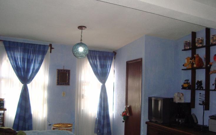 Foto de casa en venta en manzana 3 lt 18 casa b , real del bosque, tultitlán, méxico, 1717906 No. 20