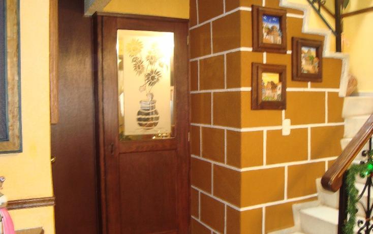 Foto de casa en venta en manzana 3 lt 18 casa b , real del bosque, tultitlán, méxico, 1717906 No. 25