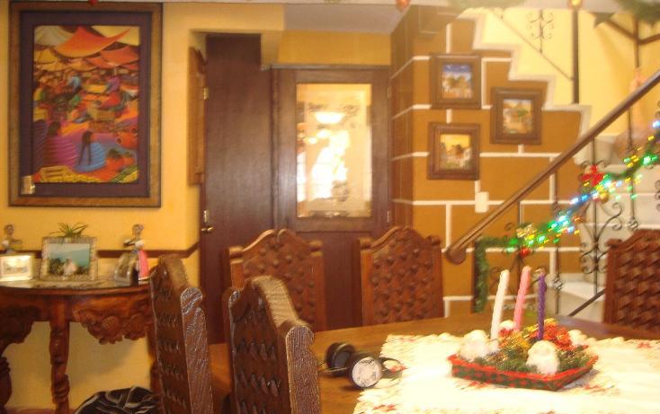 Foto de casa en venta en manzana 3 lt 18 casa b , real del bosque, tultitlán, méxico, 1717906 No. 26