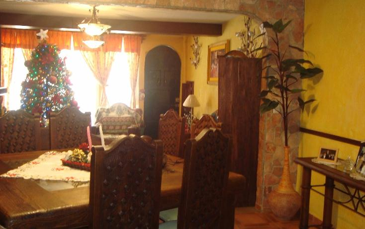 Foto de casa en venta en manzana 3 lt 18 casa b , real del bosque, tultitlán, méxico, 1717906 No. 27