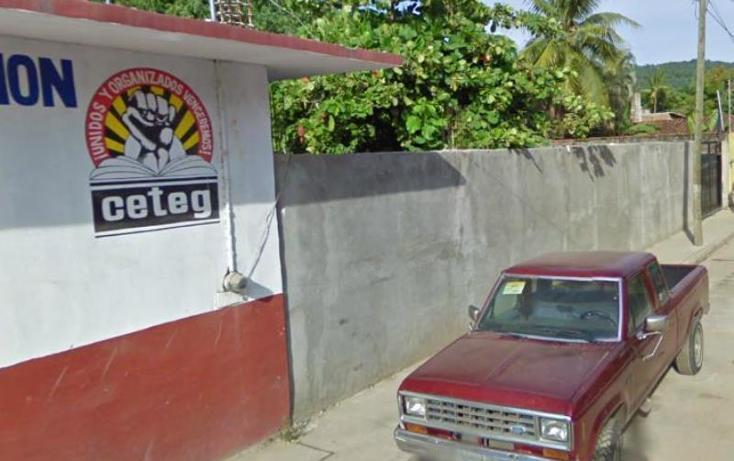 Foto de terreno habitacional en venta en manzana 3 sm-xv lote 2, vicente guerrero, zihuatanejo de azueta, guerrero, 969839 No. 03
