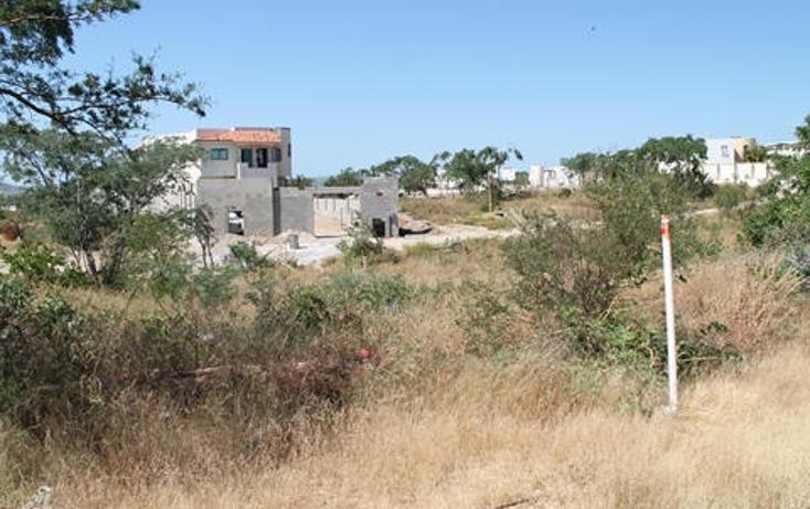 Foto de terreno habitacional en venta en  , el tezal, los cabos, baja california sur, 1770578 No. 04