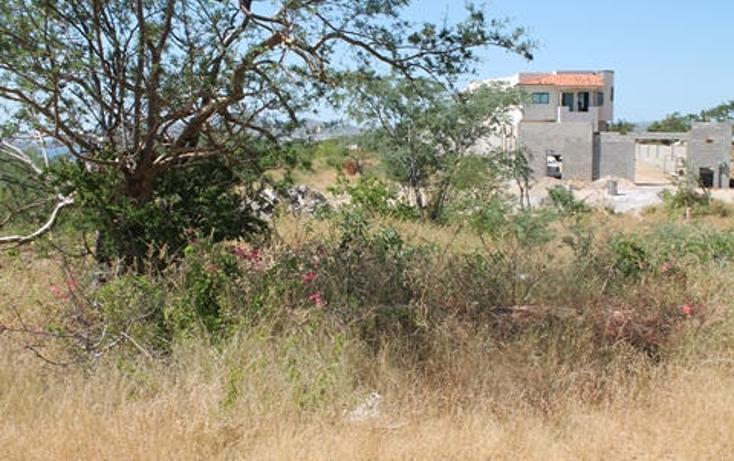 Foto de terreno habitacional en venta en  , el tezal, los cabos, baja california sur, 1770578 No. 06