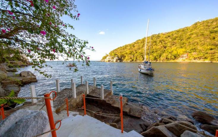 Foto de casa en venta en manzana 31, boca de tomatlán, puerto vallarta, jalisco, 897253 no 03