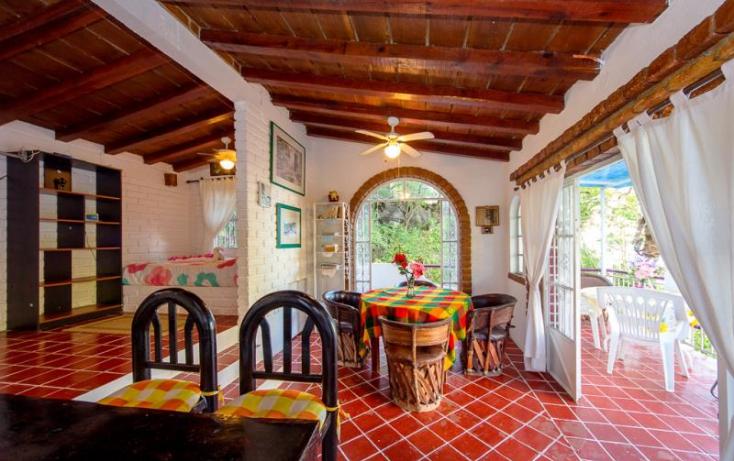 Foto de casa en venta en manzana 31, boca de tomatlán, puerto vallarta, jalisco, 897253 no 06