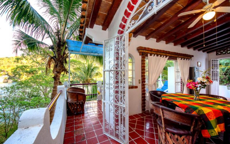 Foto de casa en venta en manzana 31, boca de tomatlán, puerto vallarta, jalisco, 897253 no 12