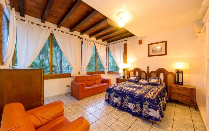 Foto de casa en venta en manzana 31, boca de tomatlán, puerto vallarta, jalisco, 897253 no 14