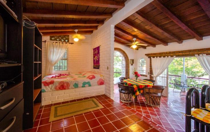 Foto de casa en venta en manzana 31, boca de tomatlán, puerto vallarta, jalisco, 897253 no 15