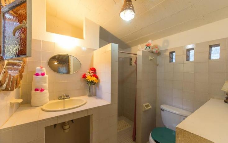 Foto de casa en venta en manzana 31, boca de tomatlán, puerto vallarta, jalisco, 897253 no 16