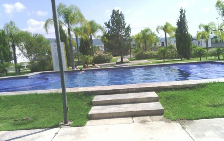Foto de terreno habitacional en venta en  manzana 3lote 36, las víboras (fraccionamiento valle de las flores), tlajomulco de zúñiga, jalisco, 2000558 No. 05