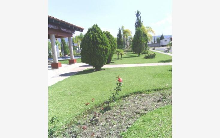 Foto de terreno habitacional en venta en  manzana 3lote 36, las víboras (fraccionamiento valle de las flores), tlajomulco de zúñiga, jalisco, 2000558 No. 06