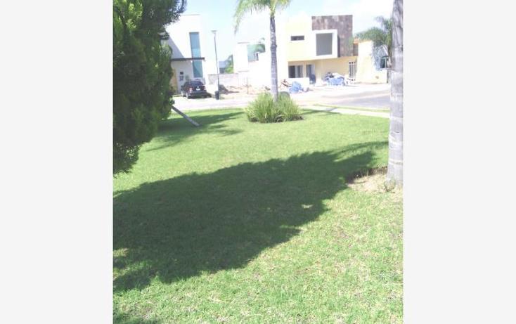 Foto de terreno habitacional en venta en  manzana 3lote 36, las víboras (fraccionamiento valle de las flores), tlajomulco de zúñiga, jalisco, 2000558 No. 07