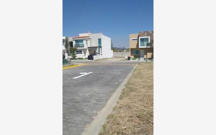 Foto de terreno habitacional en venta en  manzana 3lote 36, las víboras (fraccionamiento valle de las flores), tlajomulco de zúñiga, jalisco, 2000558 No. 08