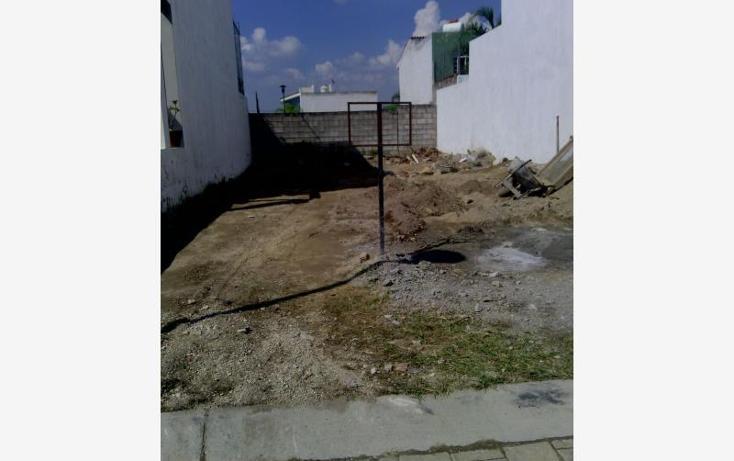 Foto de terreno habitacional en venta en  manzana 3lote 36, las víboras (fraccionamiento valle de las flores), tlajomulco de zúñiga, jalisco, 2000558 No. 10