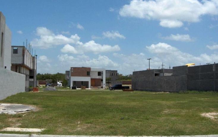 Foto de terreno habitacional en venta en  manzana 4, las fuentes, reynosa, tamaulipas, 1319219 No. 01