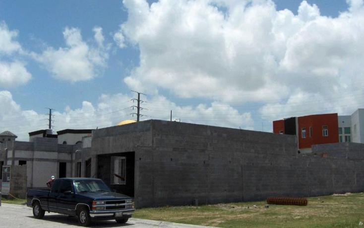 Foto de terreno habitacional en venta en  manzana 4, las fuentes, reynosa, tamaulipas, 1319219 No. 03