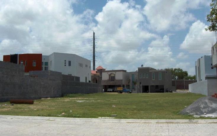 Foto de terreno habitacional en venta en  manzana 4, las fuentes, reynosa, tamaulipas, 1319219 No. 06