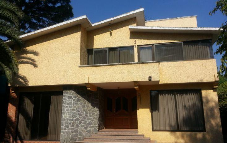 Foto de casa en renta en manzana 4, san lorenzo atemoaya, xochimilco, df, 1710974 no 02