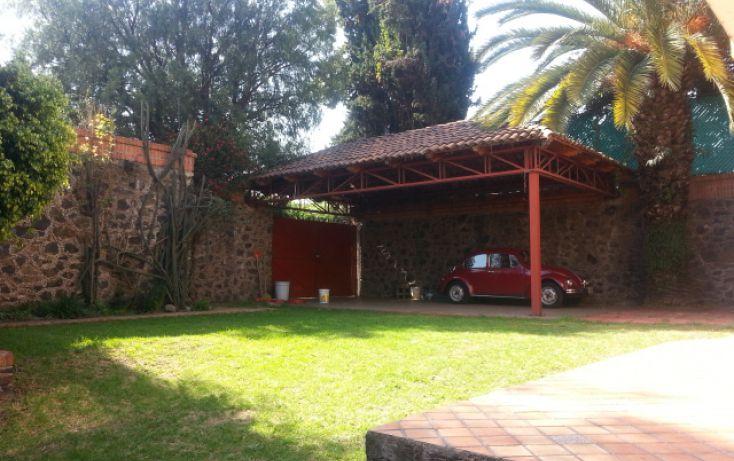 Foto de casa en renta en manzana 4, san lorenzo atemoaya, xochimilco, df, 1710974 no 03