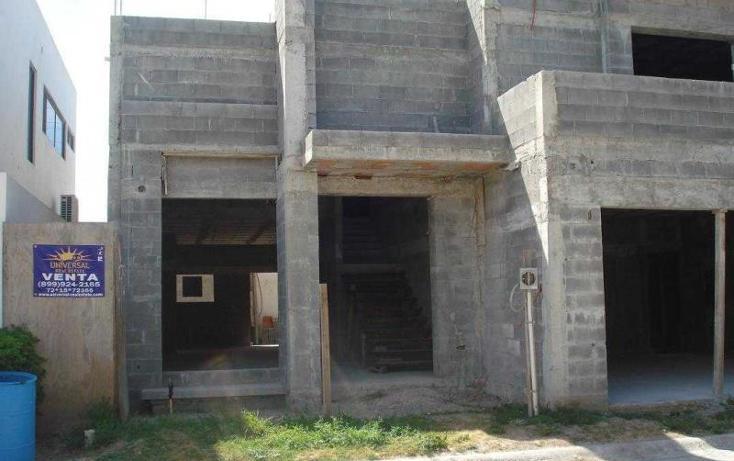Foto de casa en venta en  manzana 4, villa las fuentes, reynosa, tamaulipas, 2034606 No. 01