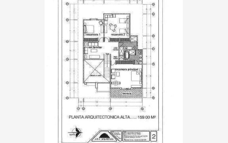 Foto de casa en venta en  manzana 4, villa las fuentes, reynosa, tamaulipas, 2034606 No. 03