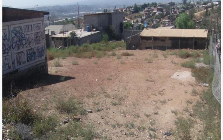 Foto de terreno habitacional en venta en lote # 718 y # 719 manzana # 40, mariano matamoros (norte), tijuana, baja california, 2705659 No. 02