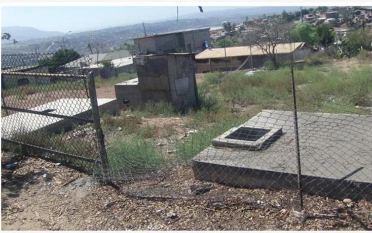 Foto de terreno habitacional en venta en lote # 718 y # 719 manzana # 40, mariano matamoros (norte), tijuana, baja california, 2705659 No. 03