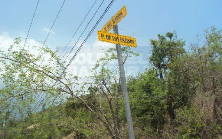 Foto de terreno habitacional en venta en manzana 43 lote 7, el barro, santiago, nuevo león, 219033 no 01